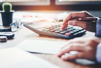 It's not difficult to calculate retained earnings.