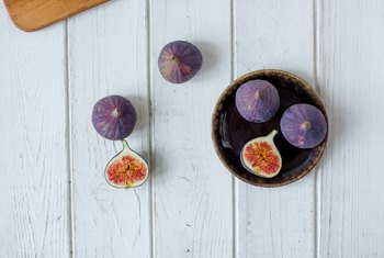 What Are Figs and Are They Good for the Bowels?