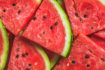 What Plants Can Watermelon Be Planted Close By?
