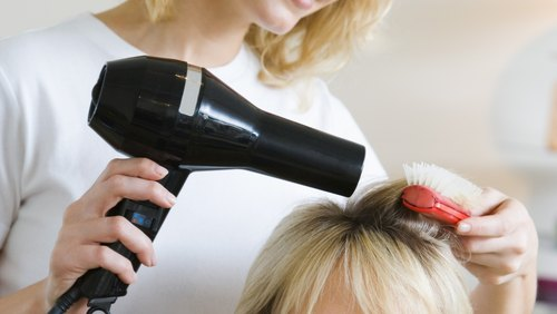 <p>A cosmetologist is most commonly known as a hair dresser or barber.</p>