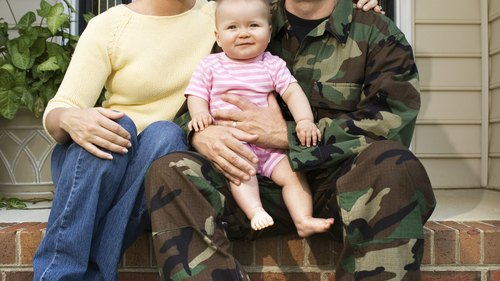 <p>The military is just one employer of grief counselors.</p>