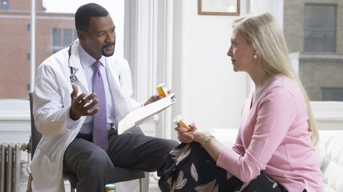 <p>Discuss any new workout regimen with your doctor before beginning.</p>