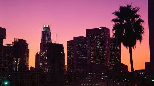<p>L.A. is home to the third highest concentration of management jobs.</p>
