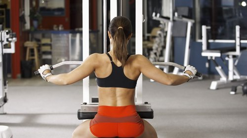 <p>Dedicate a portion of your workout to core training.</p>
