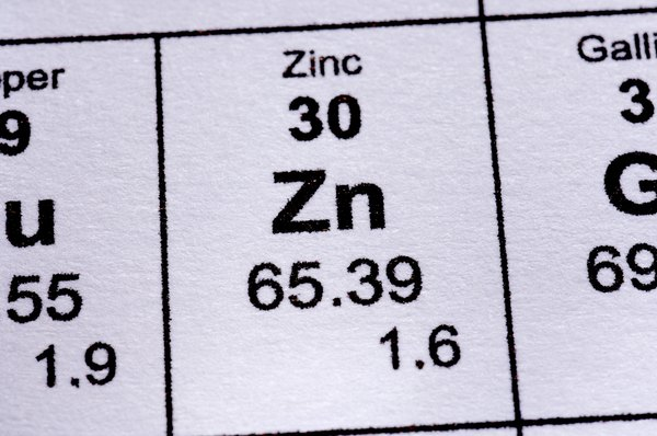 Zinc can shorten the length of a cold, as well as its severity.
