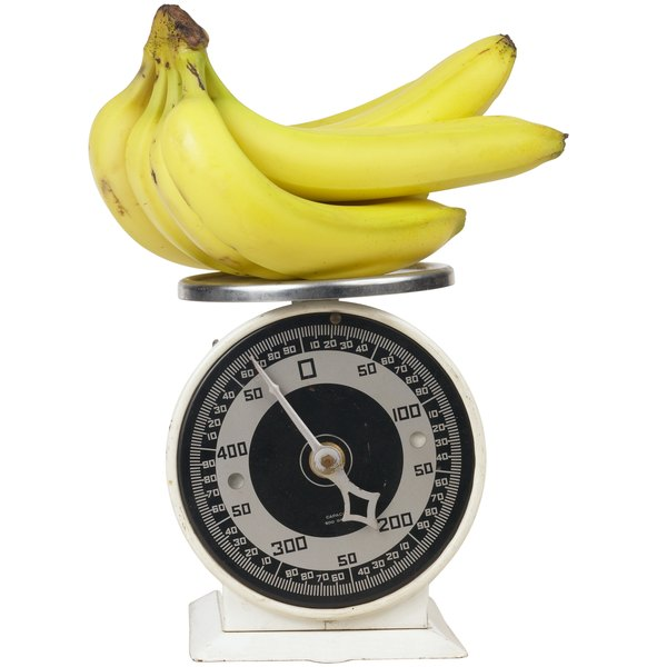 Bananas are a rich source of carbohydrates.