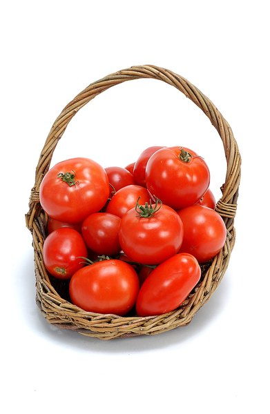 Tomatoes supply lycopene, an antioxidant that helps protect against cancer.