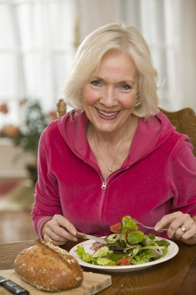 Choosing the right carbohydrates helps prevent complications.