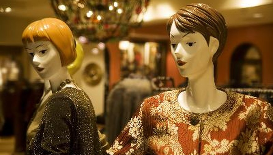 Fashion Merchandising Vs Retail Merchandising Small Business Chron Com