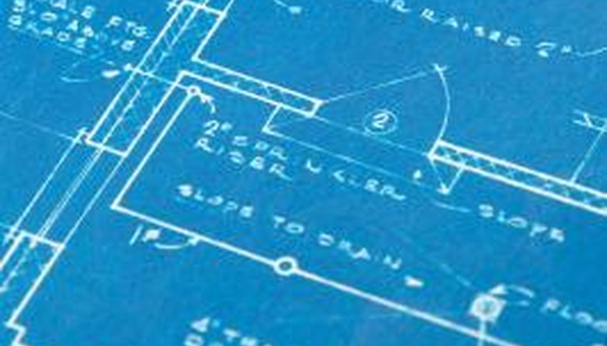 [DIAGRAM_3ER]  What Are Schematic Designs? | Home Guides | SF Gate | Architectural Engineering Schematics |  | Home Guides