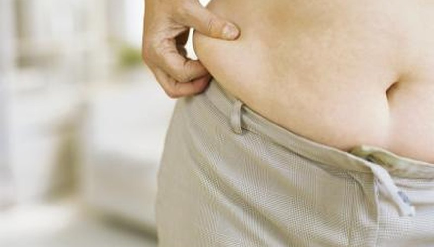 How to Burn Belly Fat for People 30 Years or Older | Live Healthy -  Chron.com