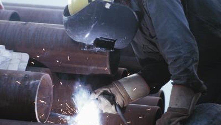Average Pay For Pipeline Welder Helpers Work Chron Com