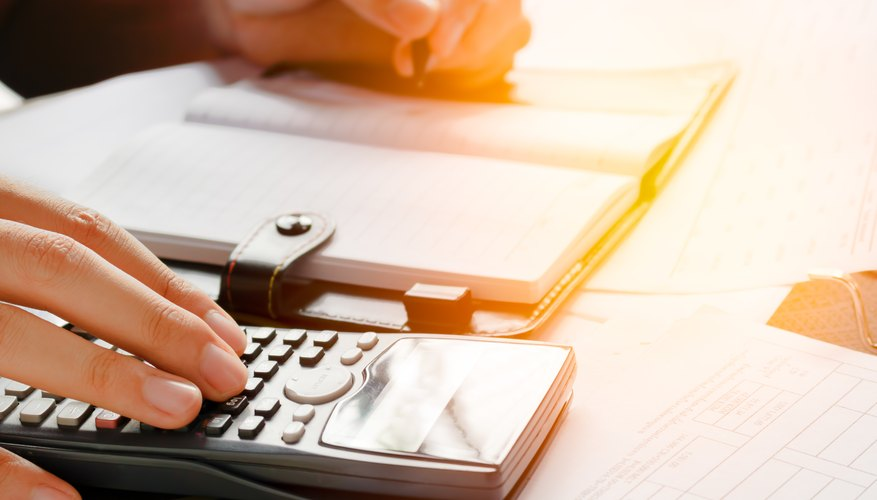 Gaap Accounting Rules For Capitalizing Costs Small Business Chron Com